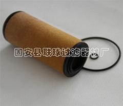 玉柴高壓濾芯組件燃氣高壓濾芯G6600-1107140