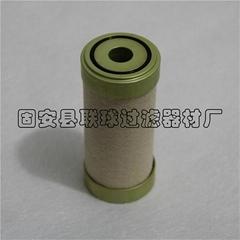 玉柴CNG天然氣高壓濾芯組件MKB00-1107140