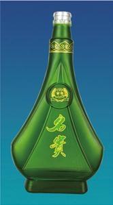 山东白酒瓶 1