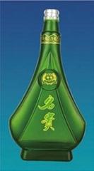 山東白酒瓶