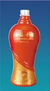 山东白酒瓶 5