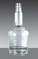 玻璃酒瓶 4