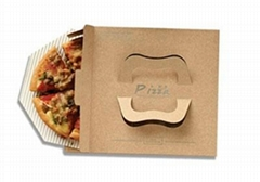 pizza dinner box