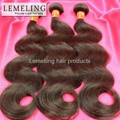 6A Brazilian Hair Weave Brazilian Virgin Human Hair Remy Hair Extension Bundle