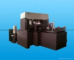 卧式主轴式自由磨具光整设备W1300A