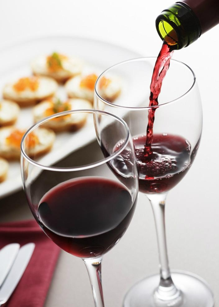 I want to import wine from Italy to china, wine import clearance 4