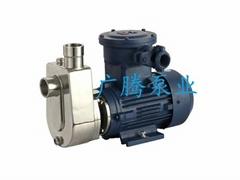 不锈钢自吸式耐腐蚀微型电泵