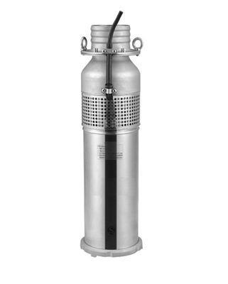 全不锈钢充油式潜水电泵 1