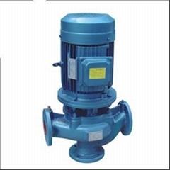 GW系列高效无堵塞排污泵