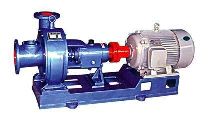 LXL型纸浆泵 1
