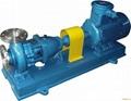 IH单级不锈钢化工泵