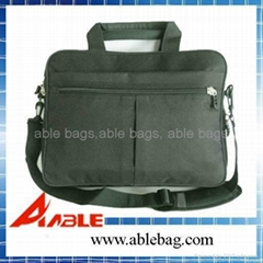 Briefcase bag with laptop holder JYCF-11