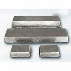 Magnesium Ingot 99.7%