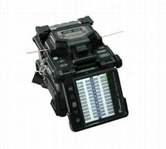 的滕倉60R光纖熔接機
