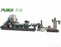 重度印刷薄膜回收造粒
