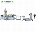 TSSK  Co-rotating Twin screw extruder