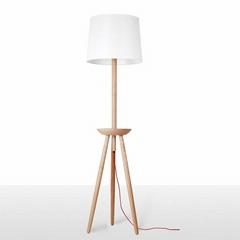 2014 Modern Orange floor lamps