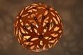 2014 Hot sell  art wooden chandelier