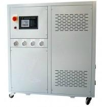 Water Cooled Glycol Chiller