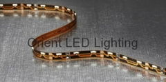 LED light SMD 335 Side Emitting Flexible Strip Light60 LEDs/M 12VDC only IP43