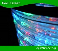 2-Wire Classic Multi RYGB LED Rope Light