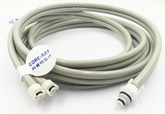 NIBP Air Hose & Connectors
