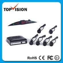 Parking Sensor Aid System Car Sensor Parking Vehicle Detection Sensor