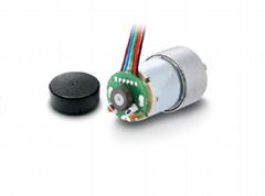 磁石编码器减速电机