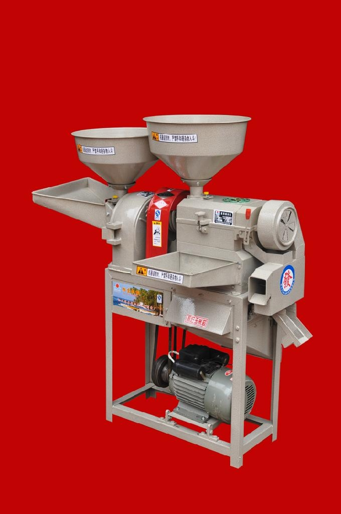 Combined Machine 3