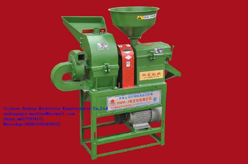 Combined Machine 4