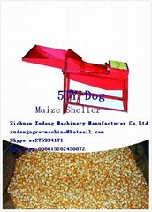 mini corn sheller
