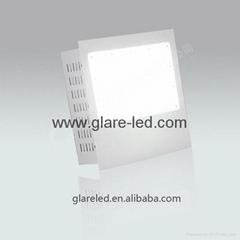 led light bars for gas stations