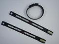 custom USB printed silicone bracelet