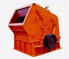 large production capacity and energy saving stone impact crusher