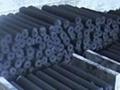 environmental protection wood charcoal making  machine 2