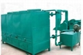 energy saving and high speed wood charcoal carbonization furnace 1