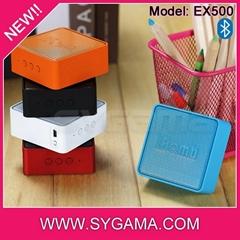 Best portable bluetooth mini speaker music mini bluetooth speaker 70*70*30MM