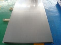 Gr2 Gr5 titanium sheet stock