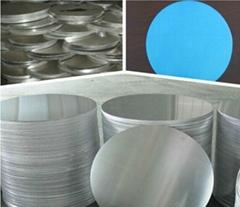 cookware aluminum circle