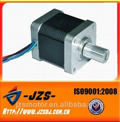 1.8 Degree 3D Printer Nema 17 Stepper Motor
