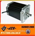 Engraving Machine Stepping Motor NEMA 34