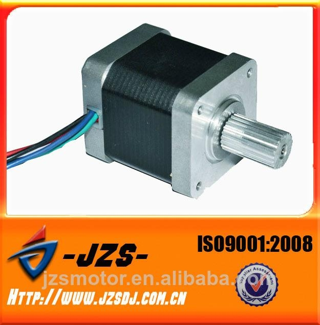 Stage Lighting NEMA 17 Electric Stepper Motor 1