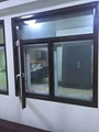 钢制甲级隔热防火窗