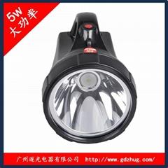 1000米  LED探照燈