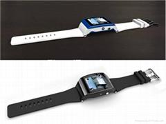 Smart bluetooth watch phone