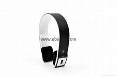 Bluetooth Headset Specification:  ISSC V3.0+EDR