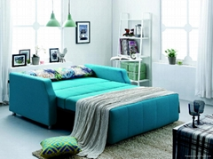2014 hot selling home furniture sofa  bed