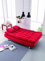 2014 colorful design elegant luxury sofa bed living room furniture set