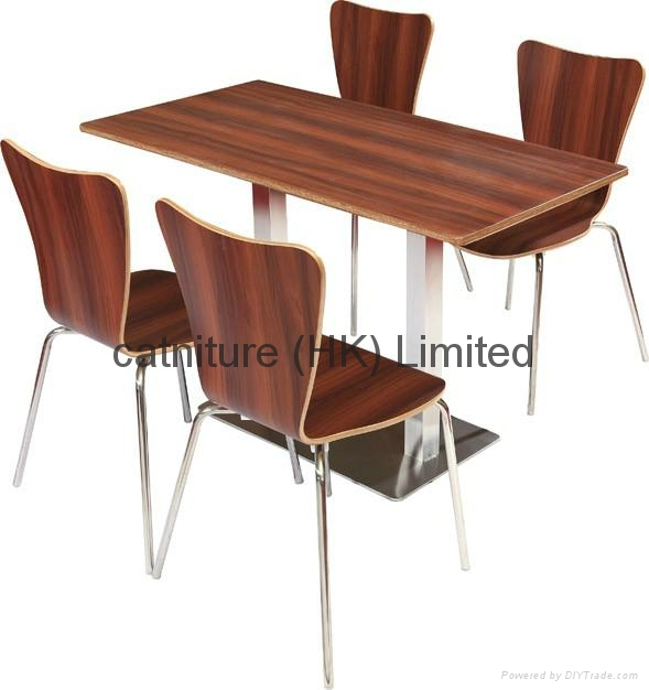 2014 Dining Room dining table and chair furniture set 2