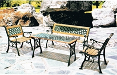 2014 modern and durable outdoor furnitue and garden furniture